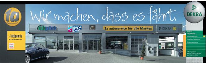Autogalerie Schwandorf