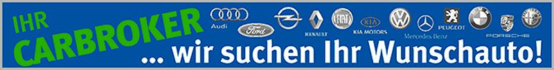 Jung- und Gebrauchtwagen. Autohaus Schwandorf